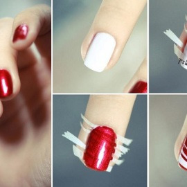 Christmas-Nail-Design-Idea